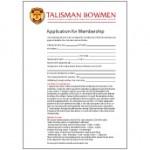 TalismanMembershipForm(120pxw)