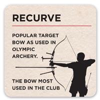 Bow-Recurve(72@200w)